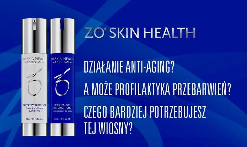 produkty ZO Skin Health