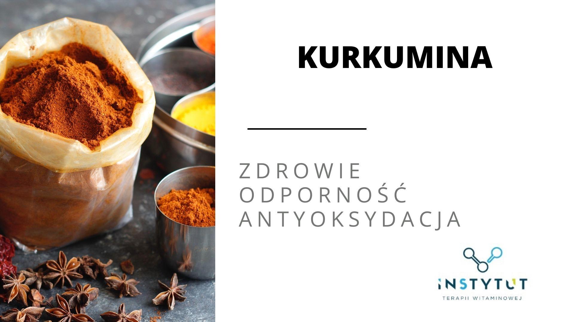 wlew z kurkuminy Kraków