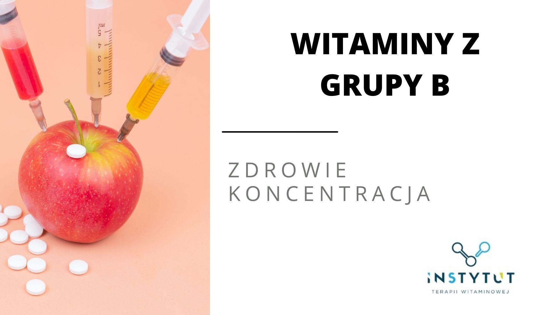 wlewy witaminowe Kraków
