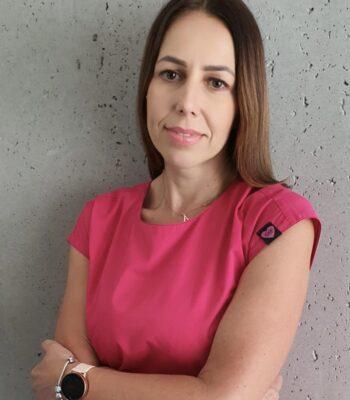 LEK Agnieszka Poręba
